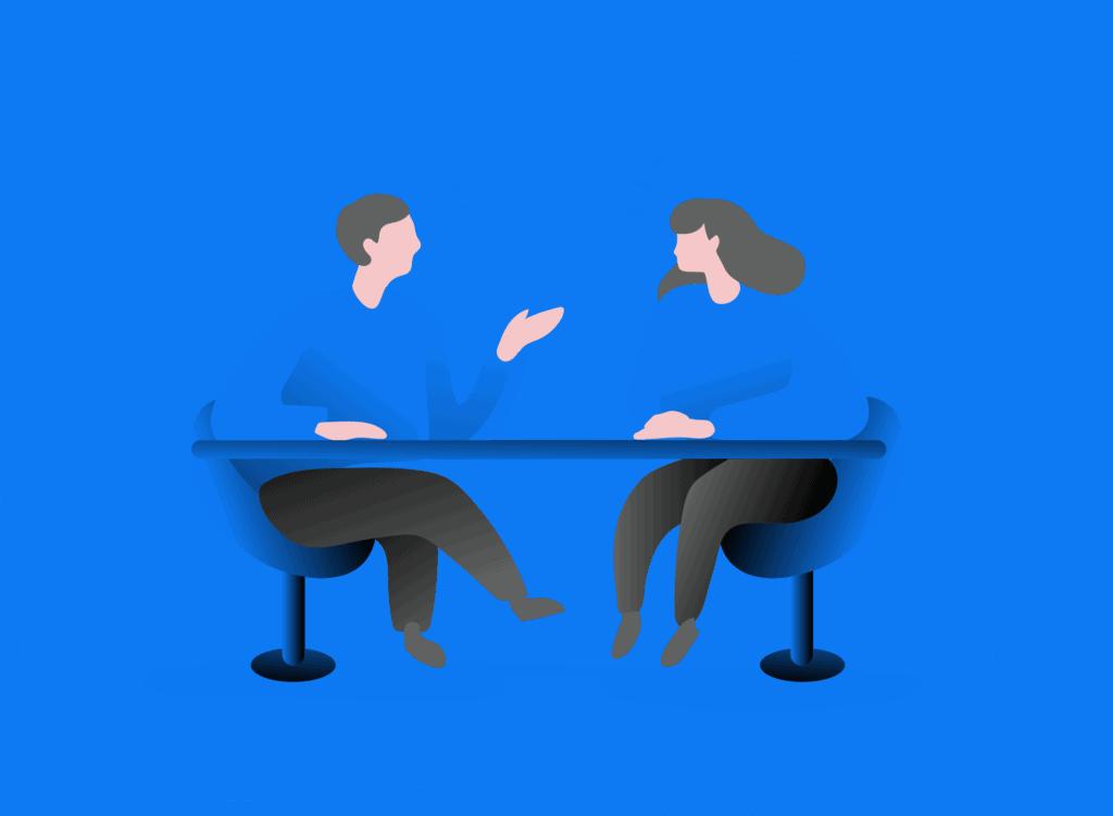 Online-Vertriebsberatung | Fragen zur Bedarfsanalyse - Unterhaltung