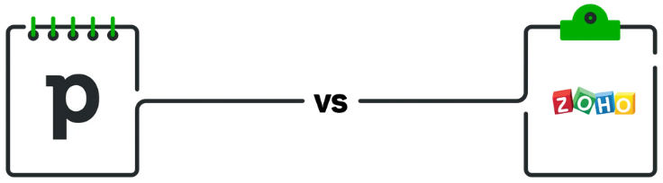 Onnline-Vertriebsberatung - Pipedrive vs. Zoho