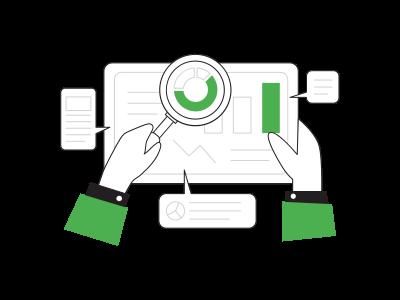 Online-Vertriebsberatung - Vertriebsberatung - Data-driven Sales - Schritt 1