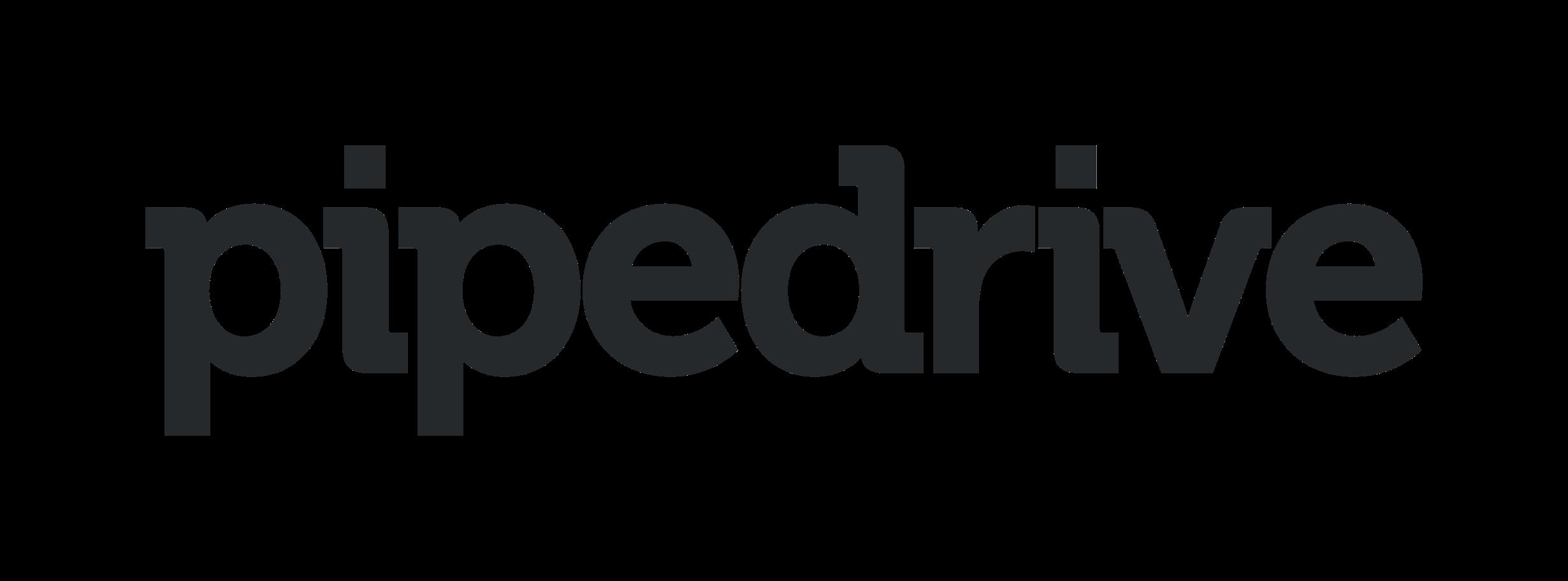 Online-Vertriebsberatung - Pipedrive Partner Logo