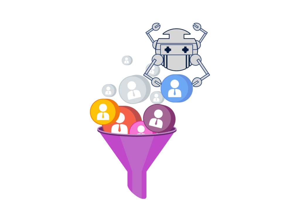 Online-Vertriebsberatung - Vertrieb digitalisieren und Leadgenerierung automatisieren